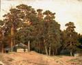 Песчаная дорога - 1898 год